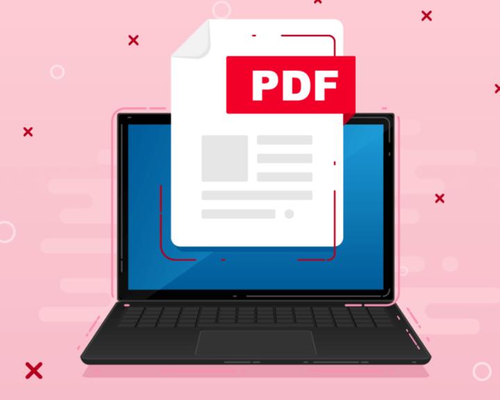 merge several PDF files